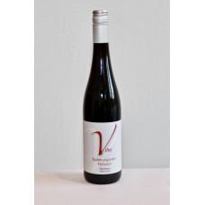 Spätburgunder Rotwein  2018 Spätlese